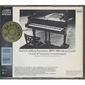 Variations Goldberg (Version 1981) - Johann Sebastian Bach