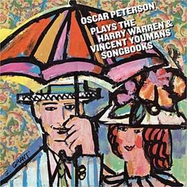 Harry Warren & Vincent Youmans songbooks