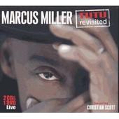 Tutu Revisited -Cd+Dvd- - Marcus Miller