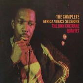 The Complete Africa - Brass Sessions - The John Coltrane Quartet