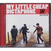 Small Town Boy - My Little Cheap Dictaphone