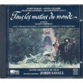 Tous Les Matins Du Monde (Film De Alain Corneau) - Jordi Savall