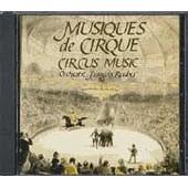 Musiques De Cirque - Fran�ois Rauber