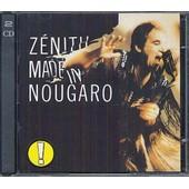 Zenith Made In Nougaro - Claude Nougaro