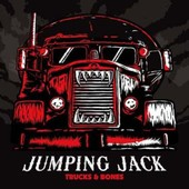 Truck And Bones - Jumping Jack