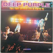 This Time Around - Live In Tokyo 1975 - Deep Purple
