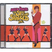 Austin Powers 2 : The Spy Who Shagged Me - Collectif