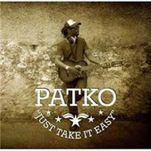 Just Take It Easy - Patko,