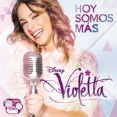 Hoy Somos Mas - Violetta,