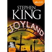 Joyland - Cd Mp3 - Stephen King