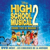 High School Musical 2 - Collectif