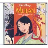Mulan - L'histoire Racontee - Collectif