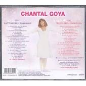 Happy Birthday Marie Rose - Chantal Goya