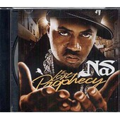 The Lost Prophecy - Nas,