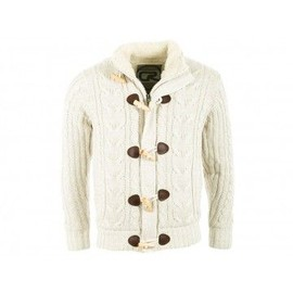 Relax Off - Veste Sherpa Homme Crossby
