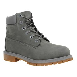 Chaussures Timberland 6in Premium Pour Femme En Cuir Velours.