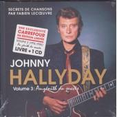 Volume 3 : Au Z�nith Du Succ�s (1976-1986) - Johnny Hallyday