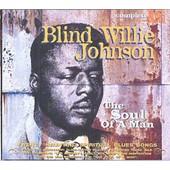 Soul Of A Man - Blind Willie Johnson