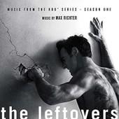 Leftovers Season One - Max Richter