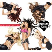 Doll Domination - The Mini Collection - The Pussycat Dolls