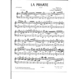 La Private (Valse) + Rue Nélaton (Valse)