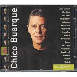 Songbook chico buarque 6