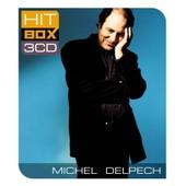Hit Box - Michel Delpech