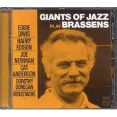 Play Georges Brassens - Giants Of Jazz