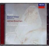 Stabat Mater, Concerto, Nisi Dominus Bowman, Hautecontre - Antonio Vivaldi