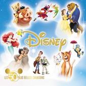 Disney : Les 50 Plus Belles Chansons - Collectif