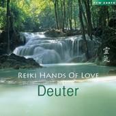 Reiki Hands Of Love - Deuter