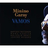 Vamos - Garay Minino