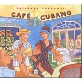 Putumayo Presents Caf� Cubano - Collectif