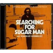 Searching For Sugar Man - Collectif