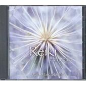 Reiki Harmonie - Jean-Marc Staehle