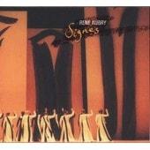 Signes : Musique Pour Le Ballet De Carolyn Carlson - Aubry, Ren�