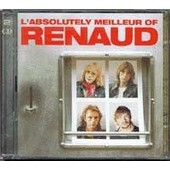 Absolutely Meilleur Of Re - Renaud,