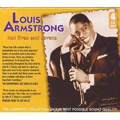 Hot Fives And Sevens : The Complete Collection - Louis Armstrong