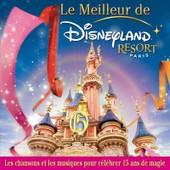 Best Of Disneyland Paris - Collectif