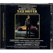 Taxi Driver - Herrmann,Bernard