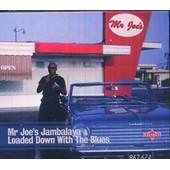 Mr.Joe�S Jambalaya - Mr.Joe�S Jambalaya