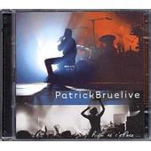 Rien Ne S'efface... - Live 2000-2001 - Patrick Bruel