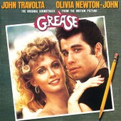 Grease (B.O.F.) - John Travolta