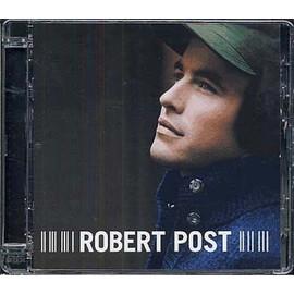 Robert Post - Nouvelle version tirage limité
