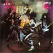 Alive! (2cd) - Kiss