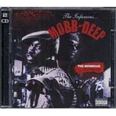 The Infamous Archives - Mobb Deep