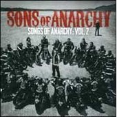 Sons Of Anarchy 2 - Ost
