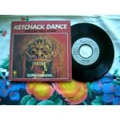 Ketchack Dance/Tarzan Will Come - Gong Savana