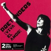Viva El Amor -Deluxe- - The Pretenders