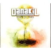 Echos Du Temps - Danakil